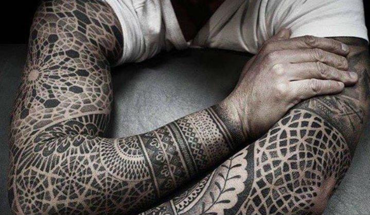 Tipos de tatuagem, quais são os estilos e tipos diferentes
