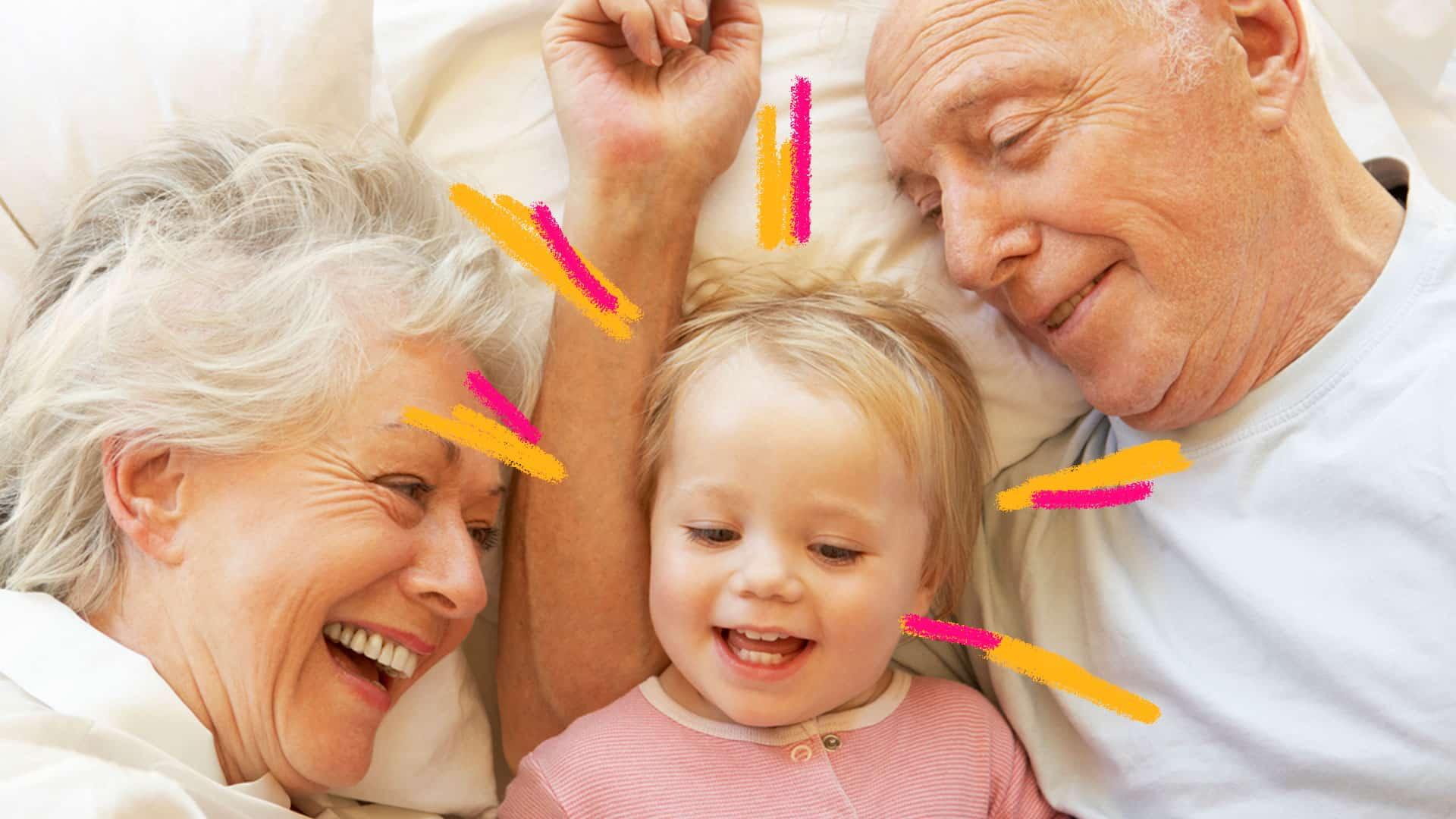 Dia dos avós - Por que a data é comemorada em 26 de julho?