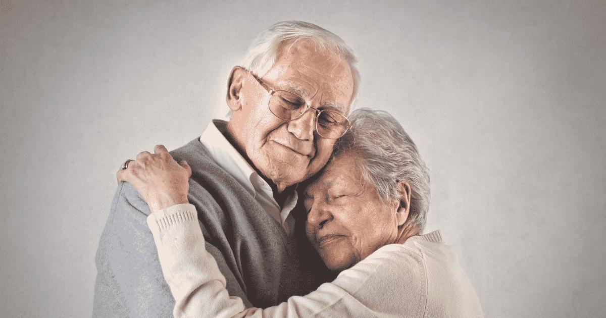 Você sabia que dia 26 de julho é comemorado o dia dos avós?