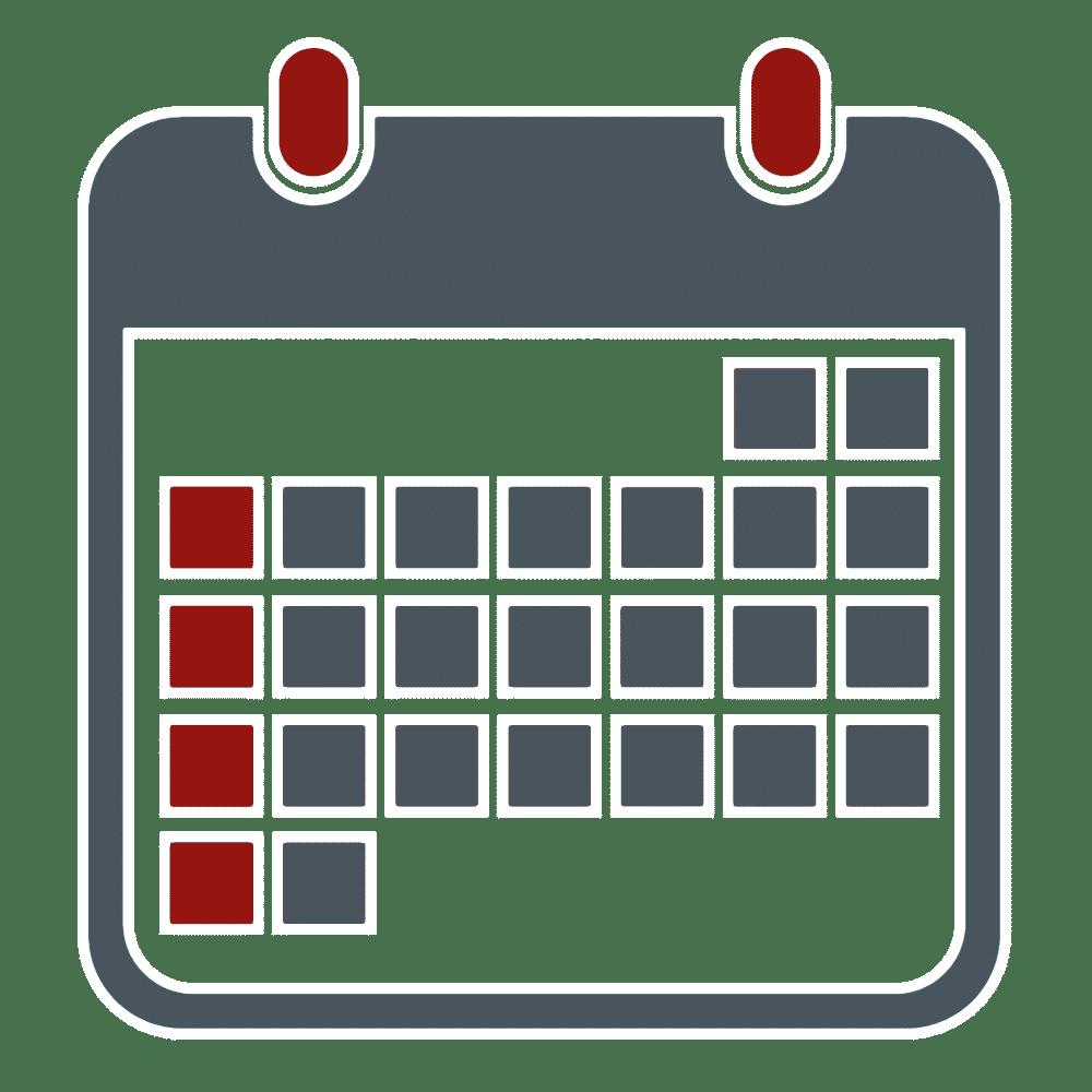 Você sabia que já existiu mais de 8 calendários? Se não, confira agora