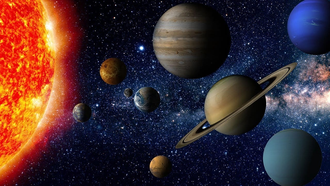 10 trabalhos de ciência incríveis feitos para feiras