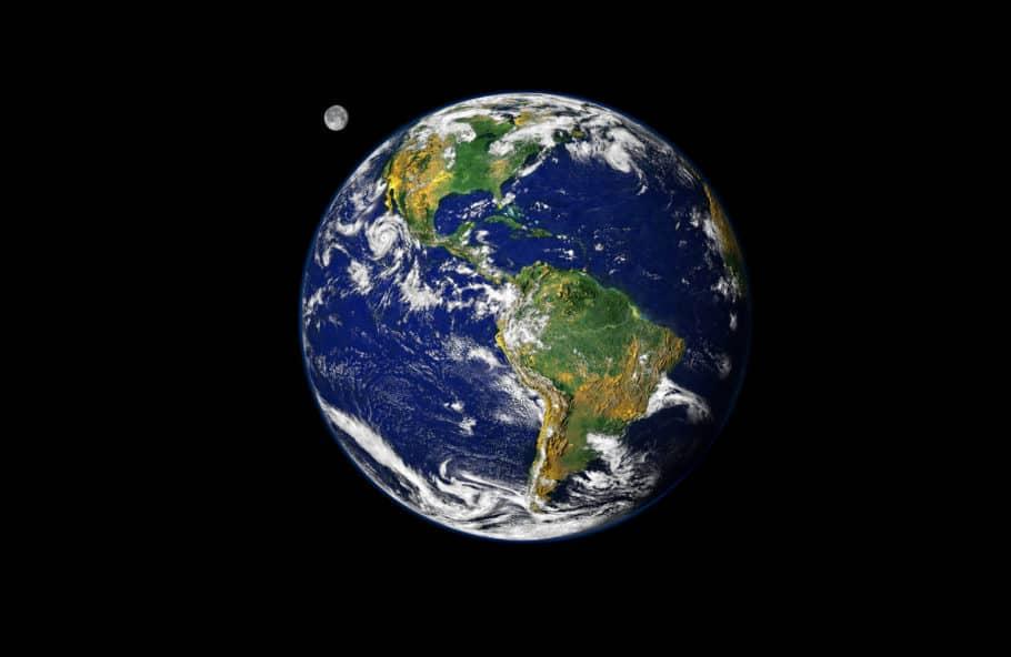 7 fatos que mostram a ligação entre você e o cosmos