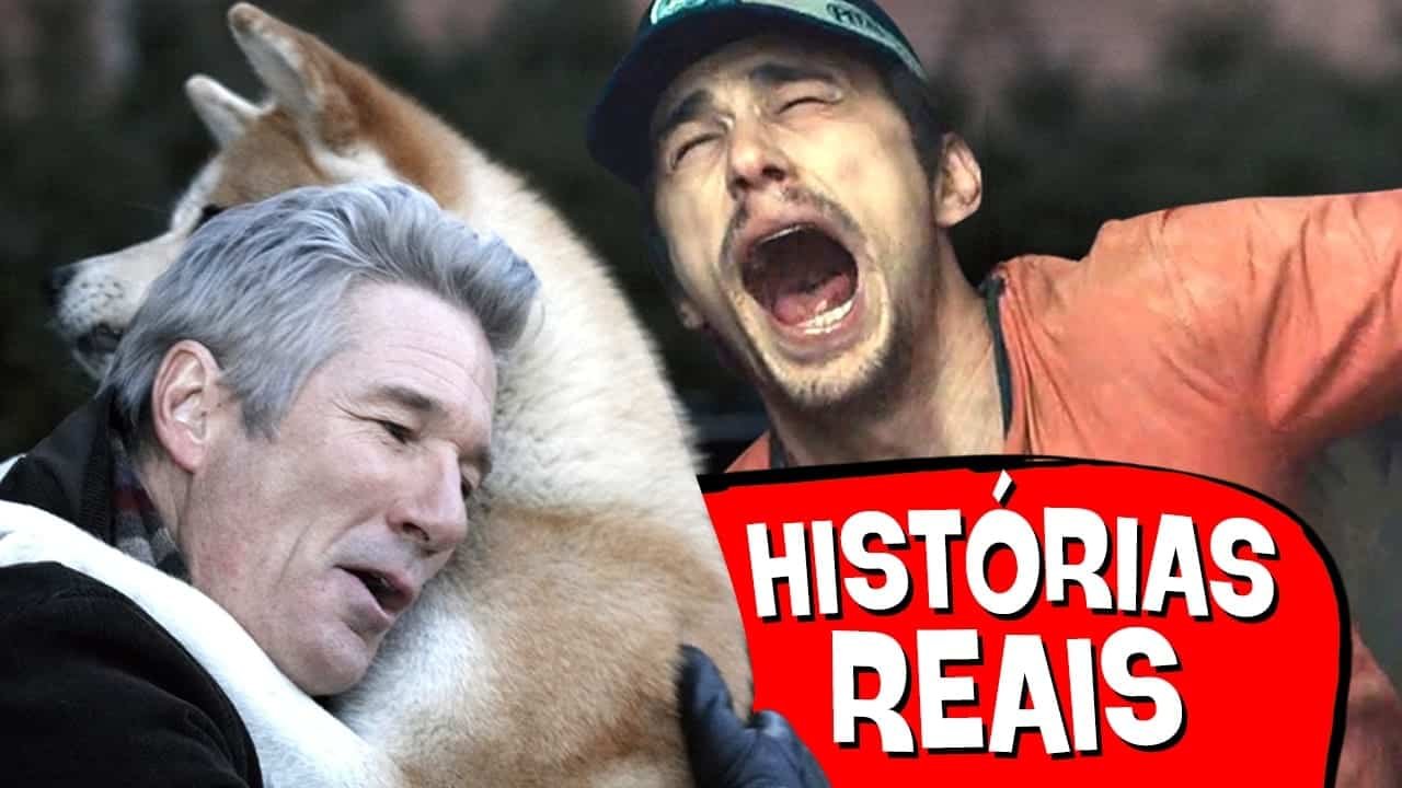 Fatos reais - 11 filmes que se basearam em histórias reais (ou quase isso)
