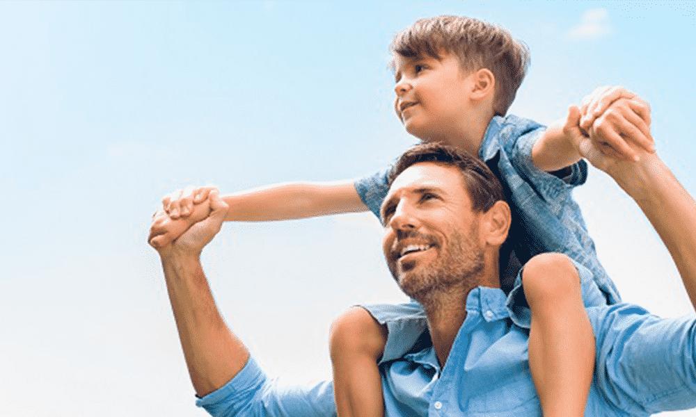 Dia dos Pais: Saiba a origem, história e significado
