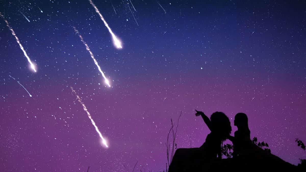 Estrela cadente, o que é e quatro dicas para conseguir vê-la