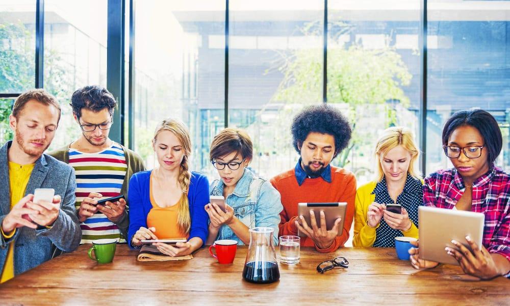 Geração Y - O que é e quem são os famosos millennials?