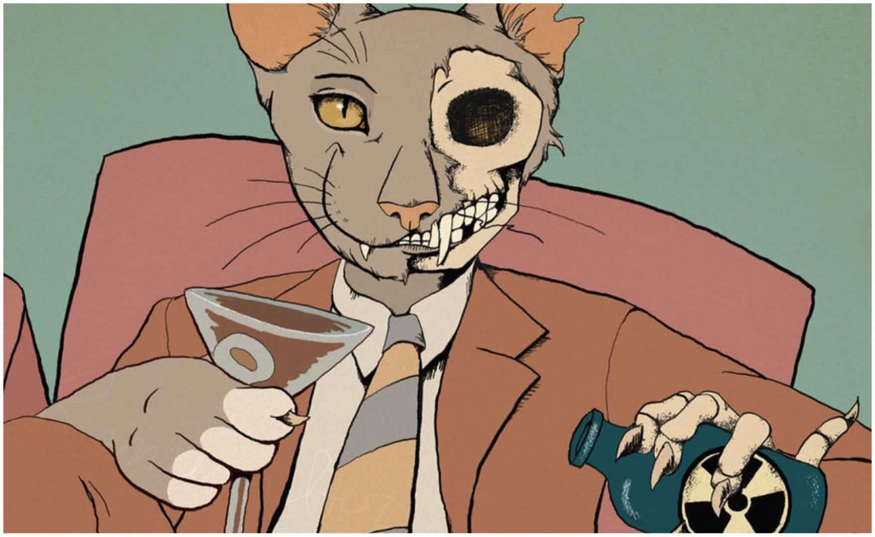Gato de Schrödinger - O que é o experimento e como o gato foi salvo pela Ciência