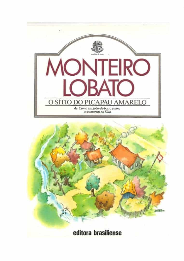 Monteiro Lobato- Infância, biografia, obras e 10 curiosidades