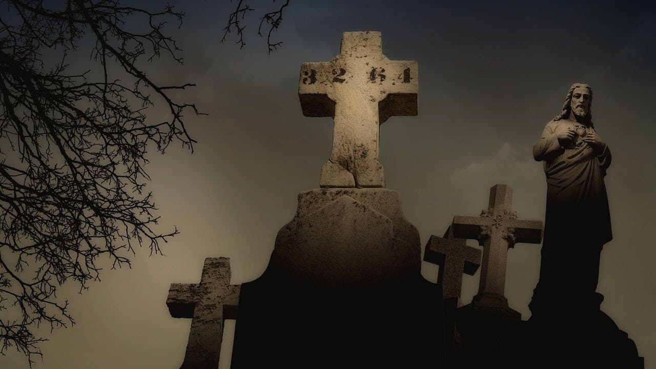 Morrer, você tem medo? 3 maneiras de superar o pavor da morte