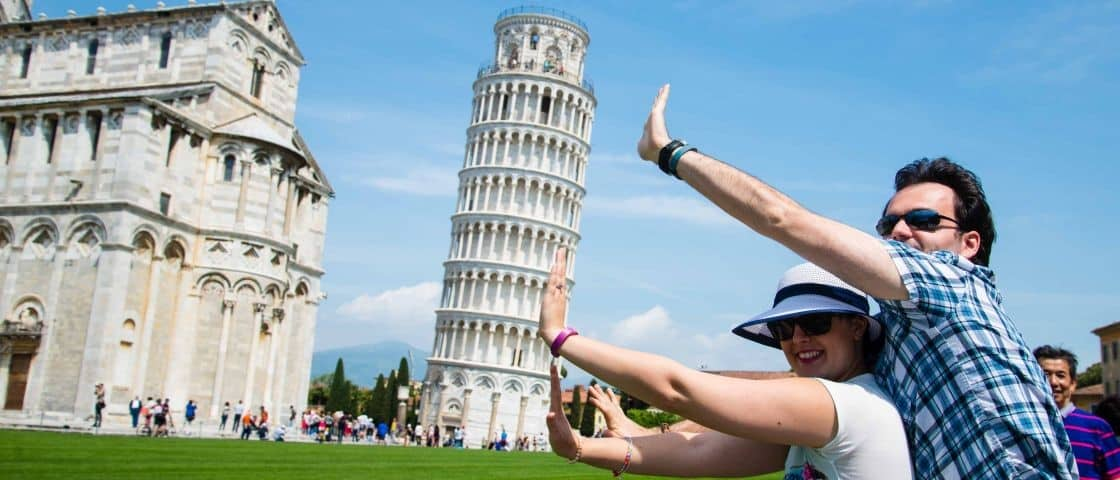 Por que a Torre de Pisa é torta? Descubra 11 curiosidades sobre ela