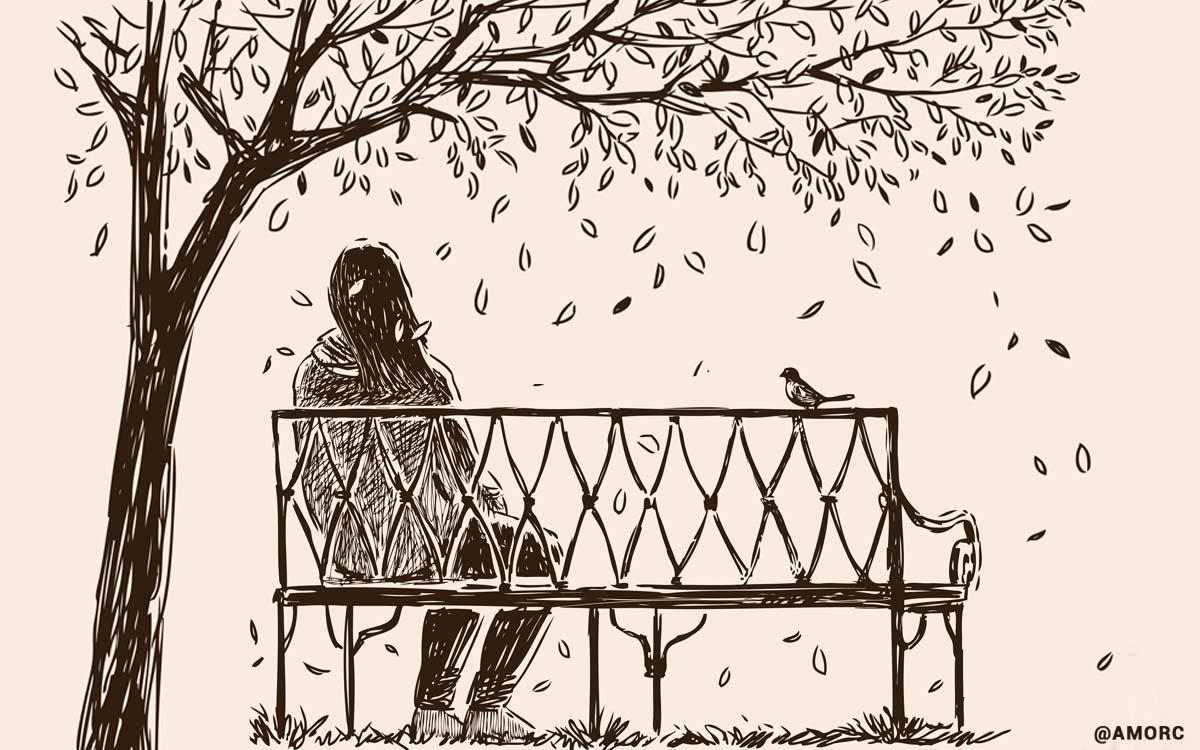 Sentimento de solidão- O que é, como lidar, níveis de solidão