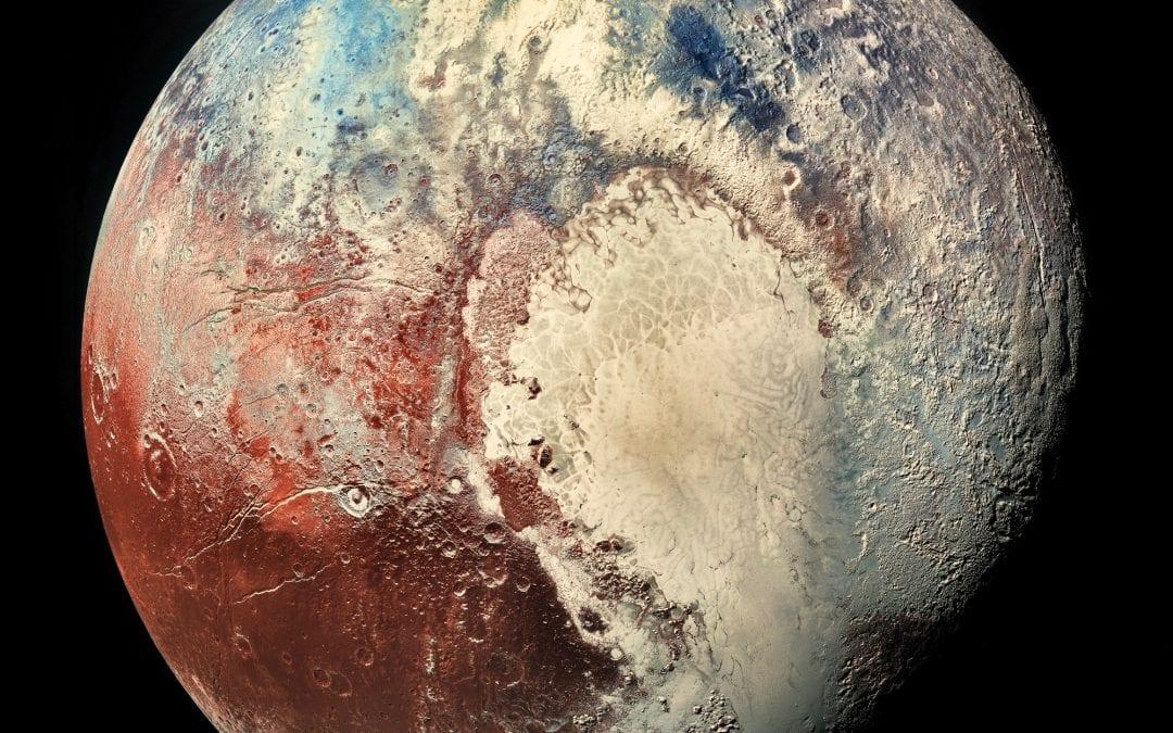 Tudo o que você precisa saber sobre o ex-planeta Plutão