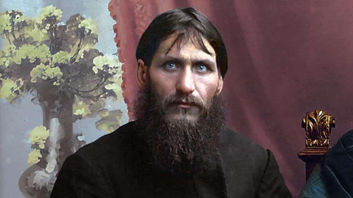 Rasputin - A história do monge que deu início ao fim do czarismo russo