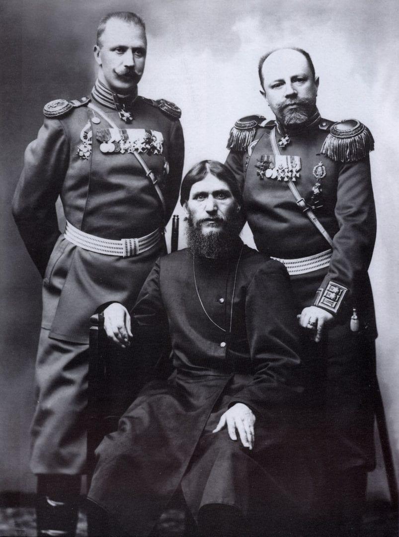 Tudo sobre Rasputin- Quem foi, como morreu e onde encontra o seu pênis