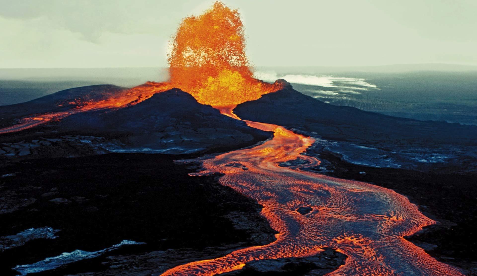 Vulcão- como surge, classificações e + 10 curiosidades sobre ele