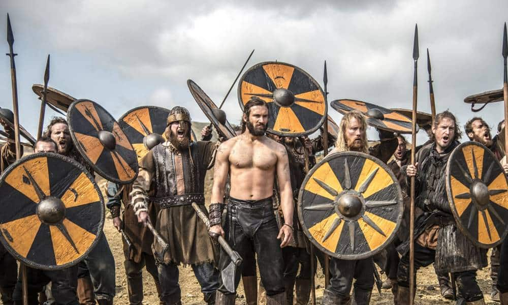 Guerreiros de elite - Quem eram e 5 classes que já existiram na história