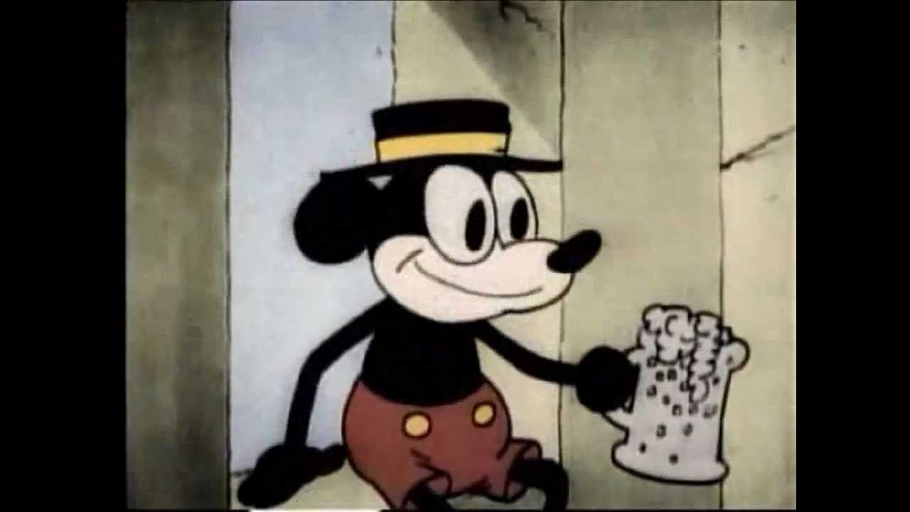 Afinal, você sabe qual foi a origem do Mickey Mouse?