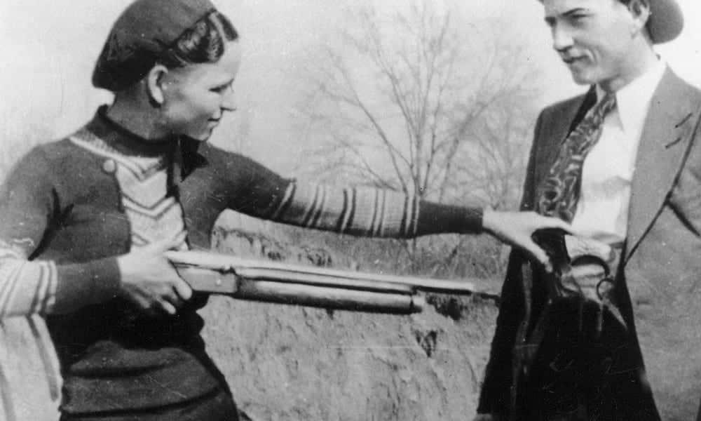 Bonnie e Clyde, quem foram? Biografia, curiosidades e fotos históricas