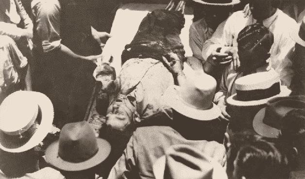 Bonnie e Clyde - biografia, curiosidades e fotos históricas
