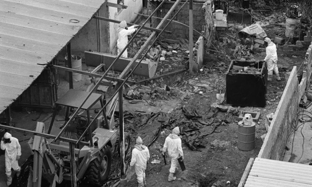 Césio-137, o que é? A história do maior acidente radioativo do mundo