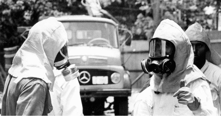 Césio-137 - tudo o que você precisa saber sobre o acidente radioativo