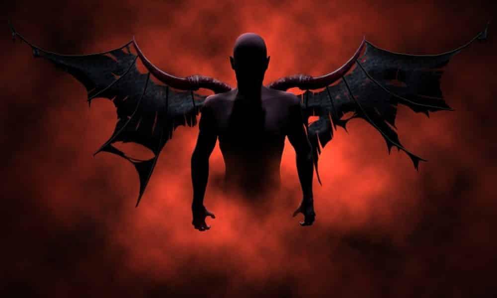 Lúcifer -  Por que o anjo foi expulso do Paraíso e se tornou o Diabo?