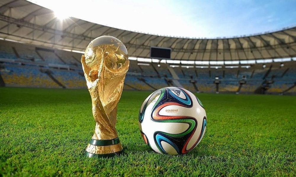 Copas do Mundo - História do mundial e todos os campeões até hoje