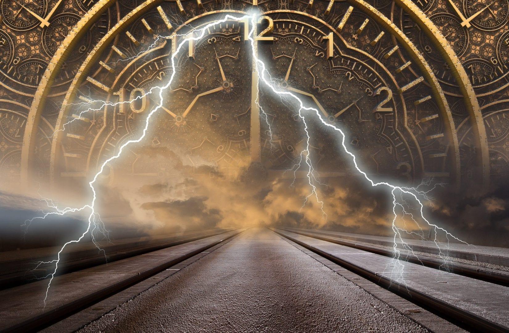 É possível realizar viagens no tempo, assim como nas ficções científicas?