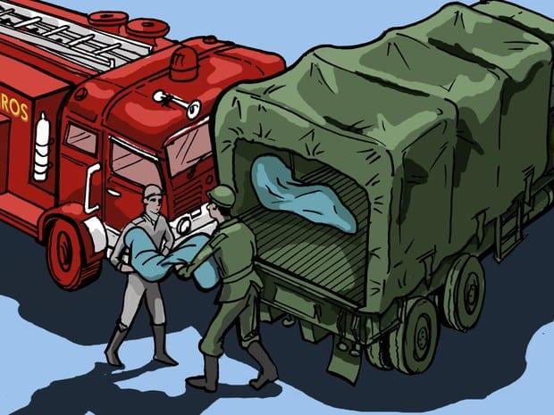 ET de Varginha: O que é, relatos e como tudo aconteceu