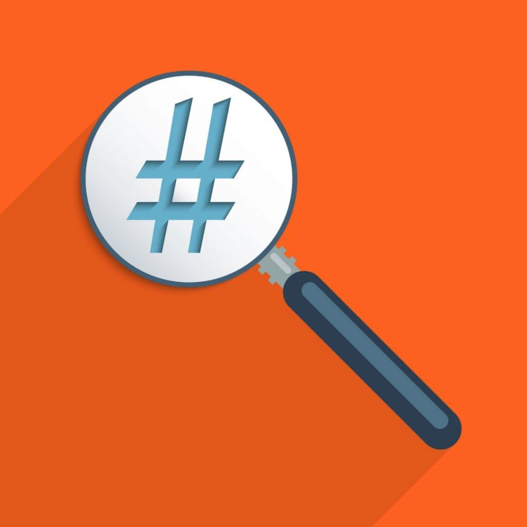 Hashtag- Como usar, qual significado e as + 100 mais usadas