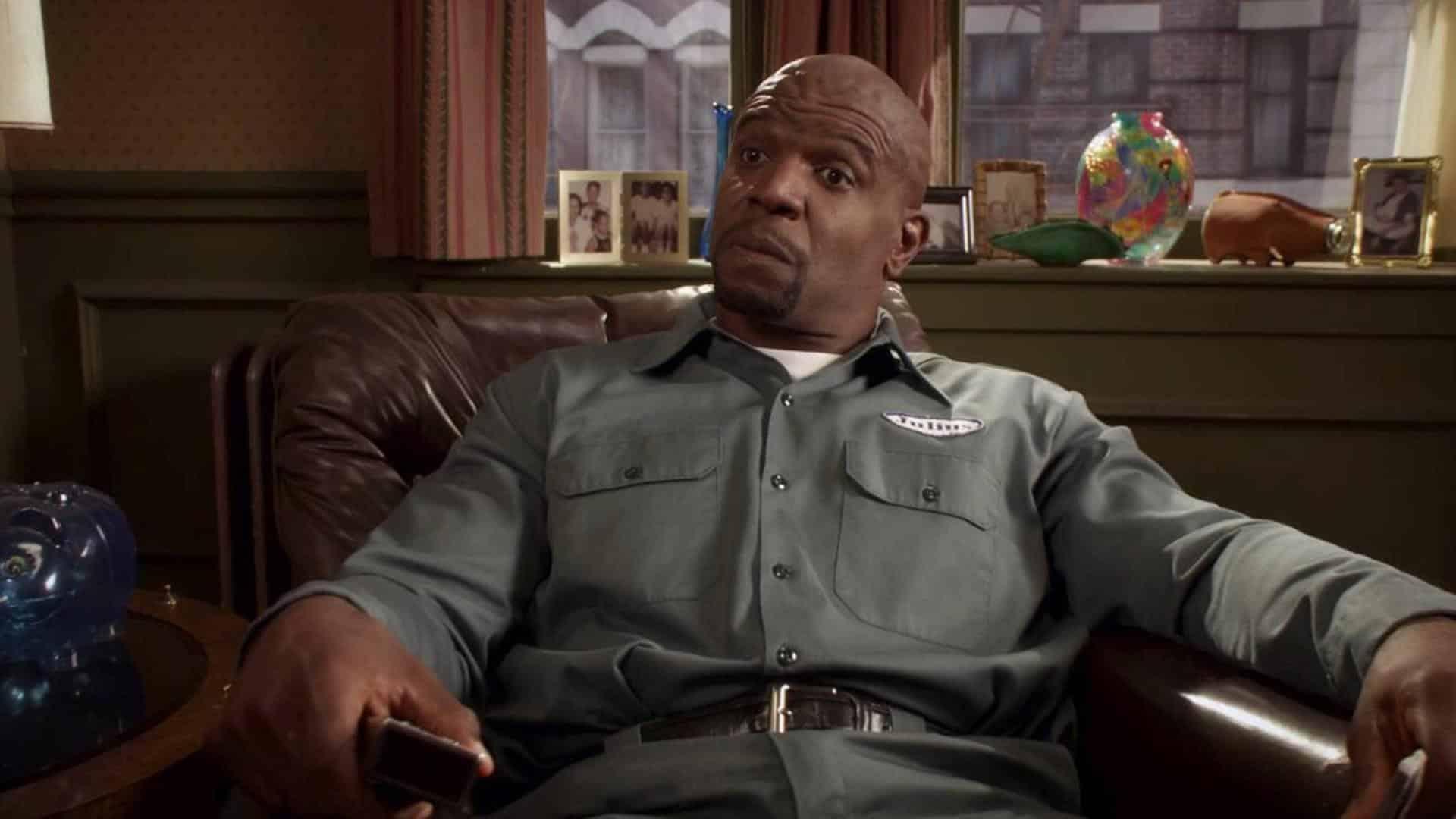 Julius - Por que ele é o melhor personagem de Todo Mundo Odeia o Chris