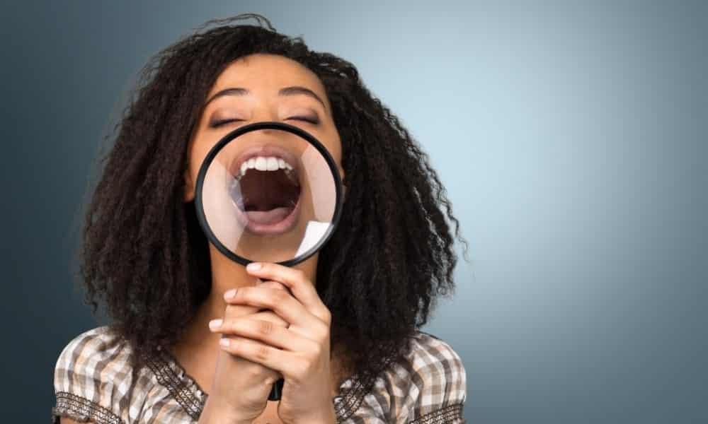 Mau hálito - Principais causas, tratamento e prevenção