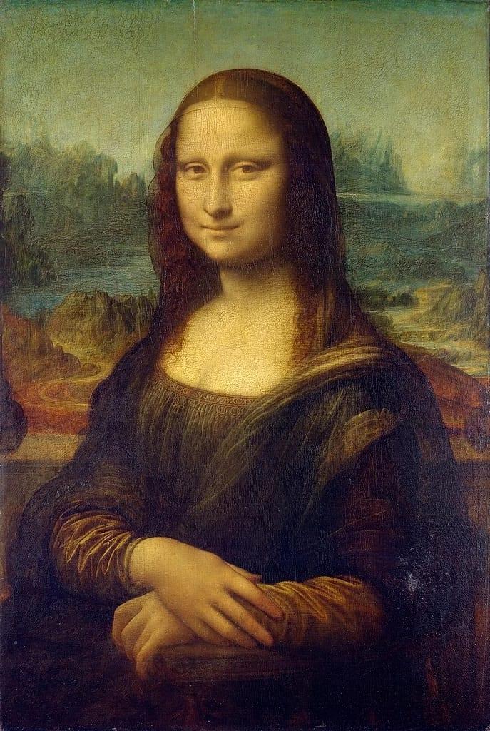 Mona Lisa - tudo o que você precisa saber sobre a obra