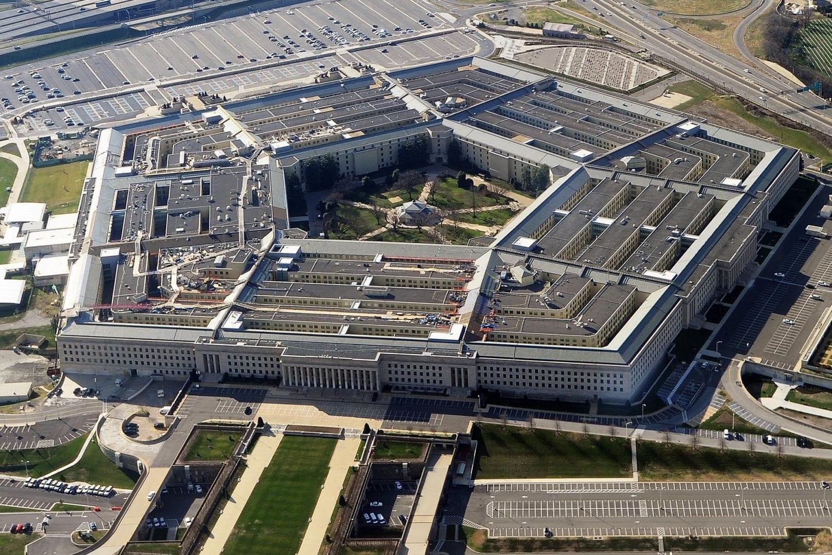 Pentágono - O que é e curiosidades sobre o símbolo da defesa dos EUA