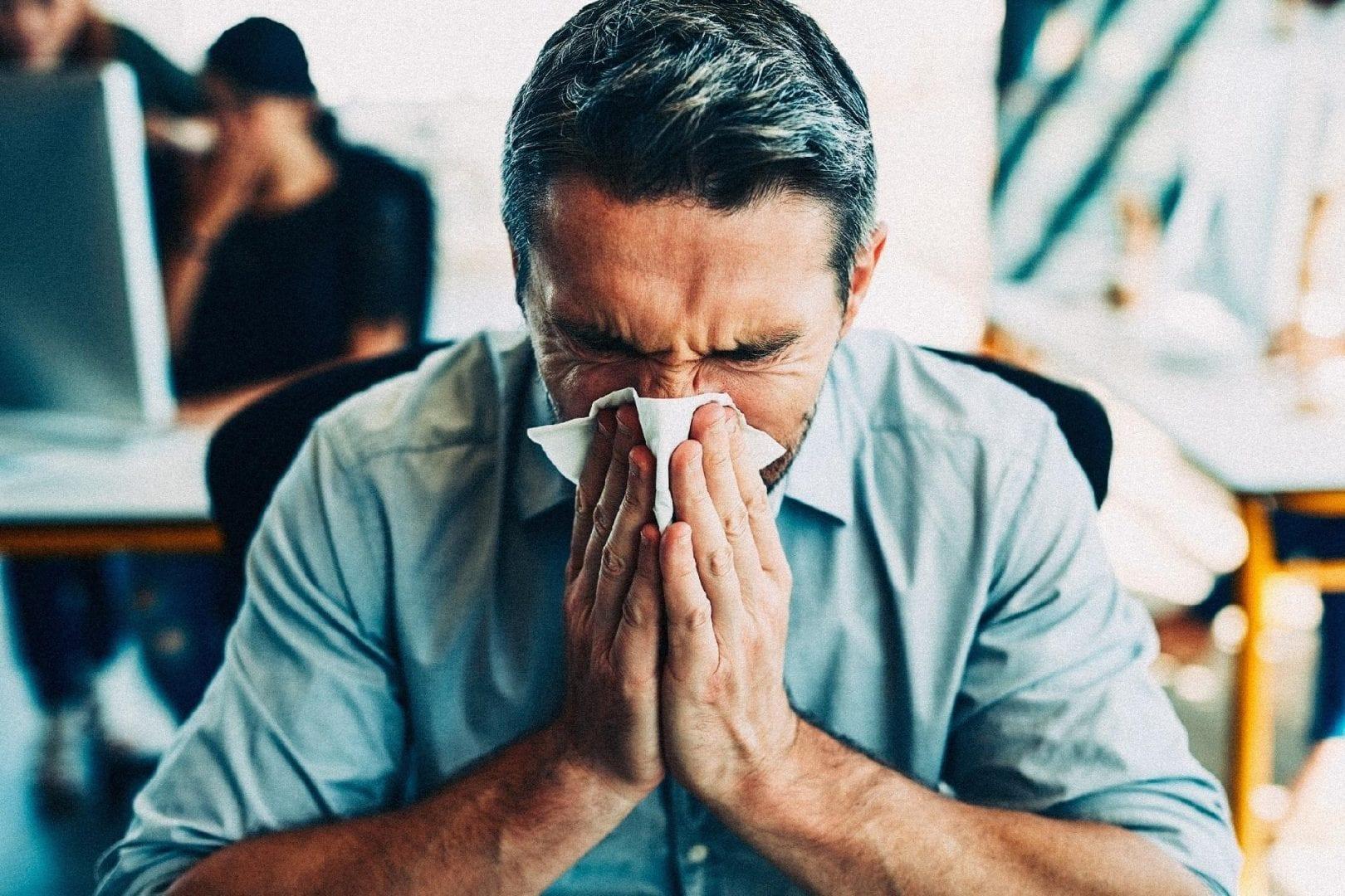 Resfriado - Tratamentos, causas, remédios, prevenção e mais informações