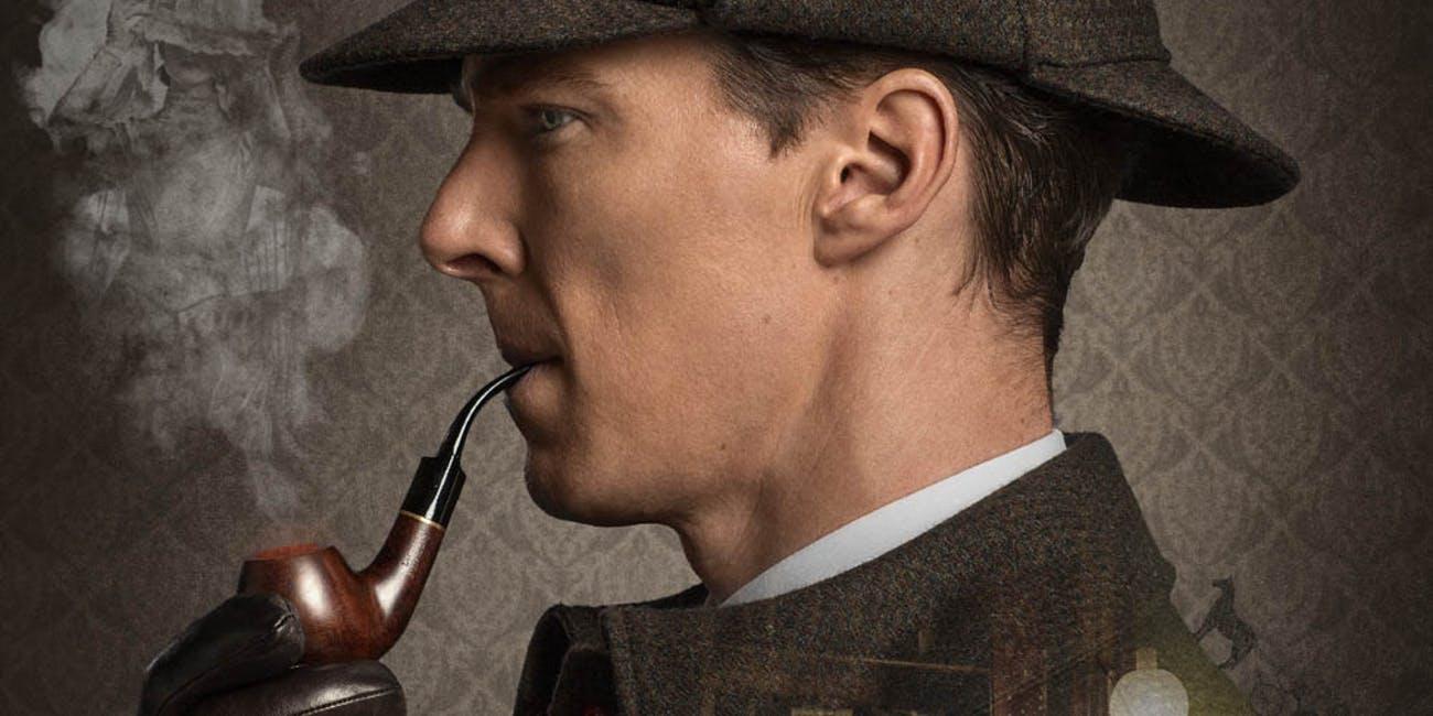Sherlock Holmes existiu? - Inspirações, autor, e histórias do detetive