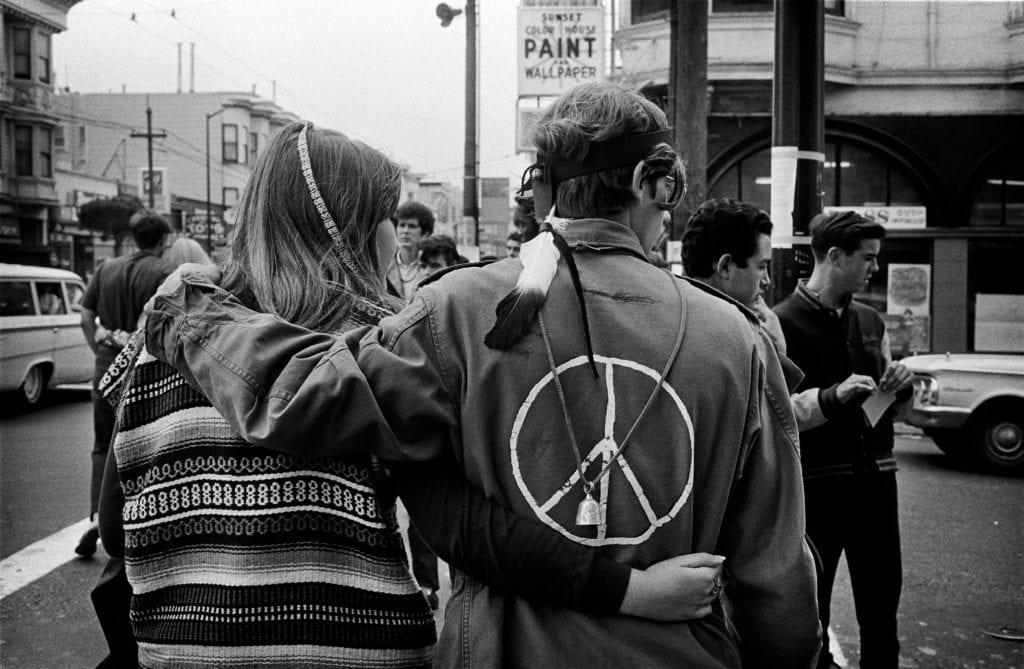 Símbolo da paz e do amor – Qual sua origem e seu verdadeiro significado?