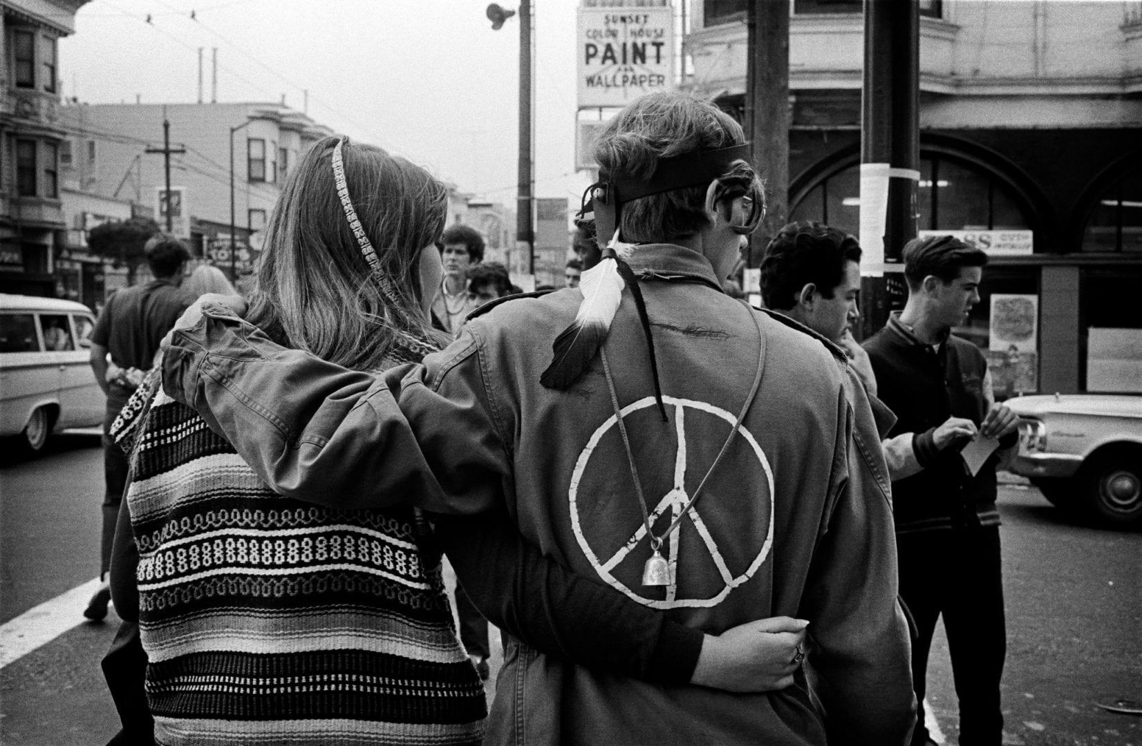 Símbolo da paz e do amor - Qual sua origem e seu verdadeiro significado?
