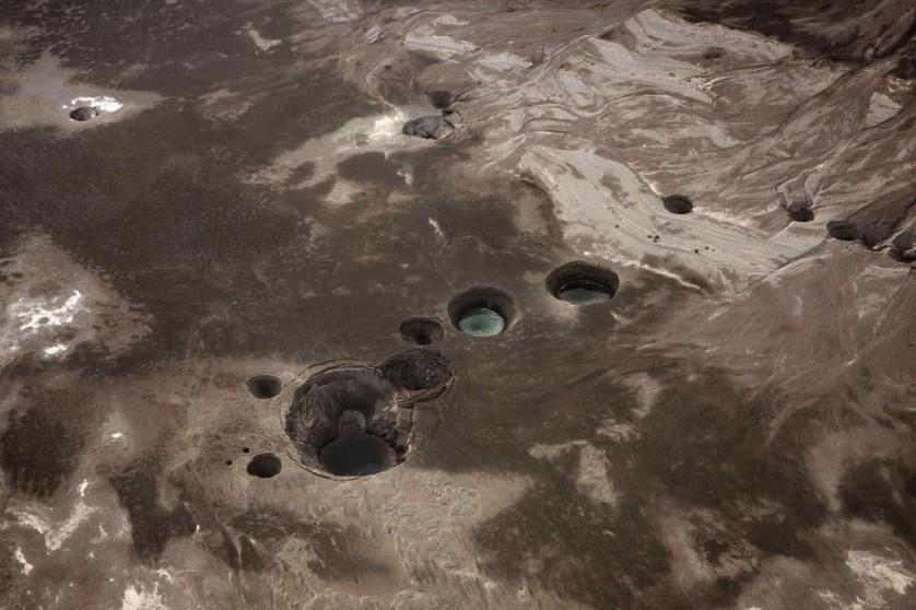 Sumidouros - o que são, como surgem e 15 exemplos de buracos no mundo