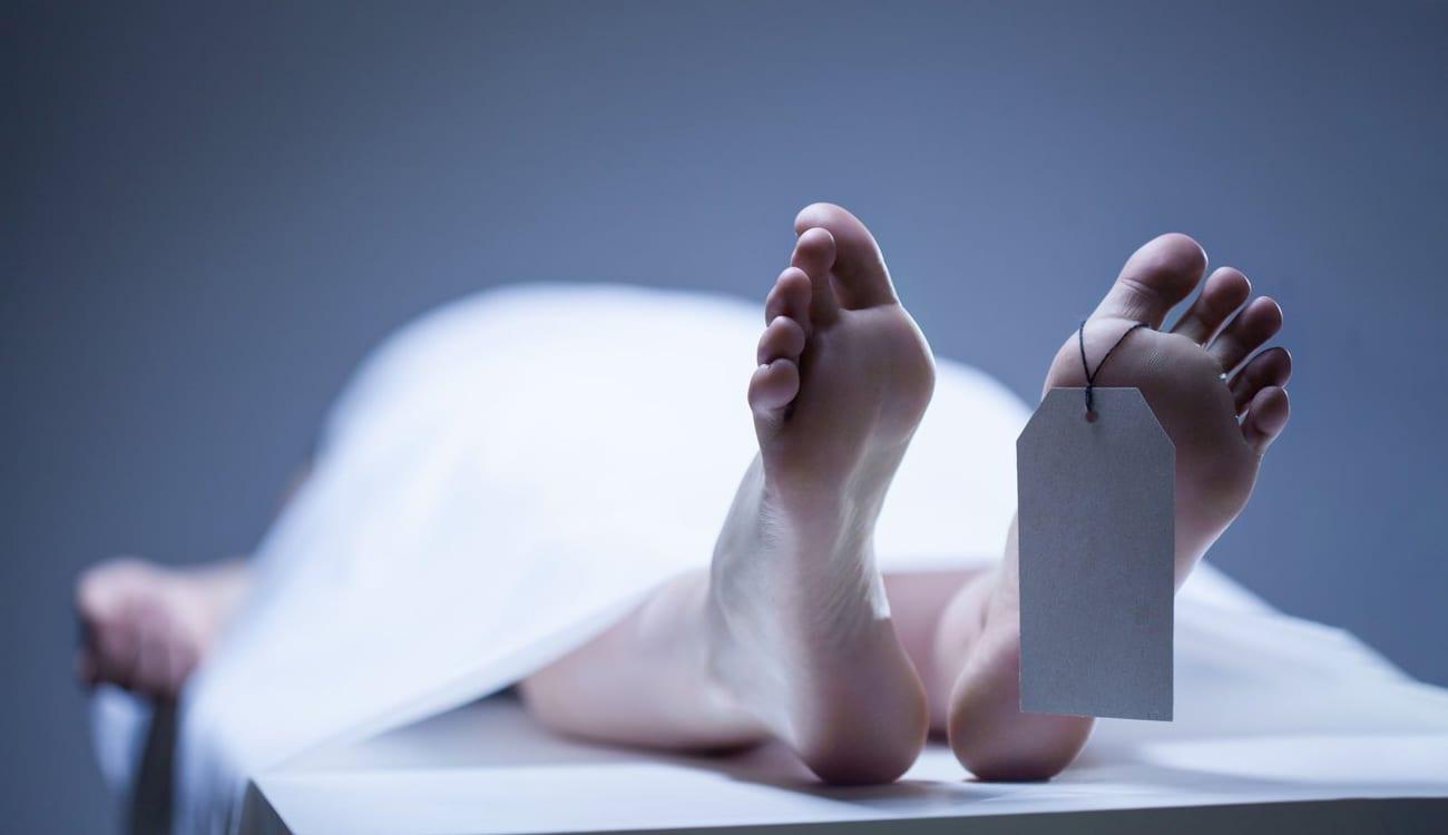 Cadáveres podem se mexer por até um ano após morte