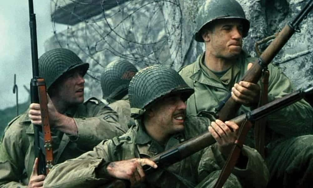 Filmes de guerra - 10 melhores para assistir online