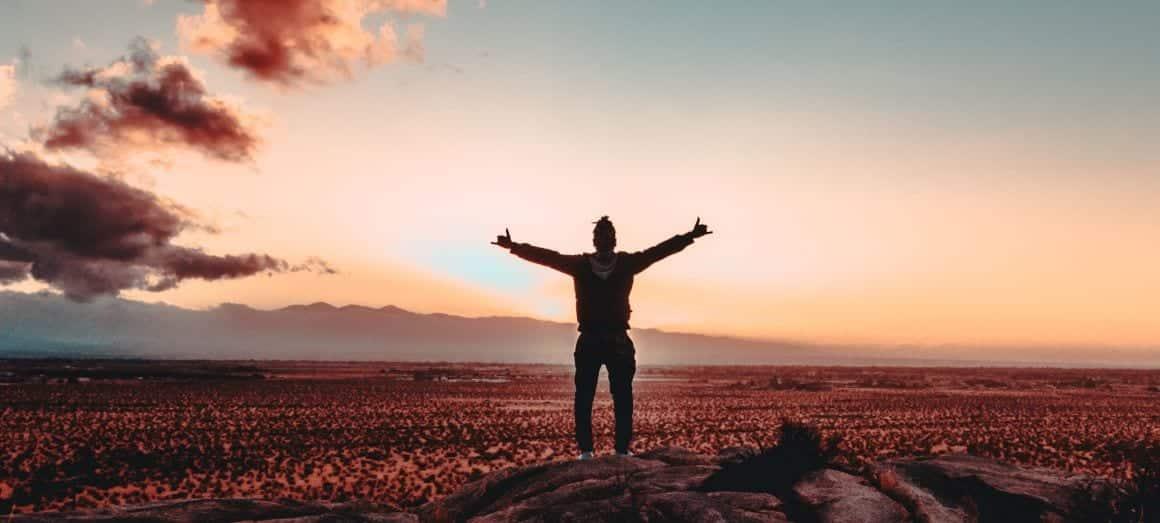 15 maneiras de se tornar uma pessoa mais otimista