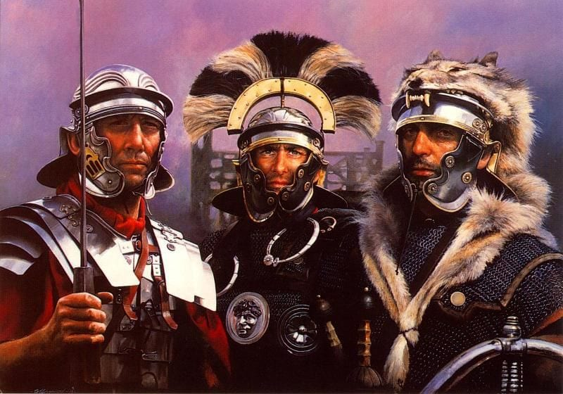 5 classes de guerreiros de elite que já existiram na história