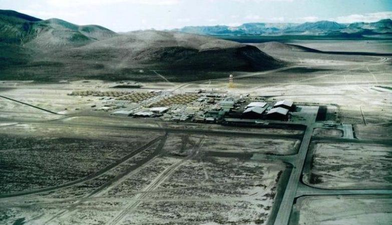 Área 51 - sete curiosidades sobre o local misterioso