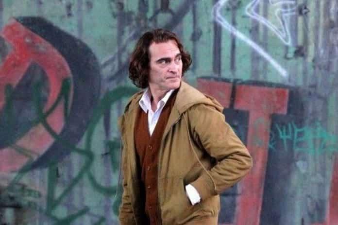 Coringa - por que a versão do Joaquin Phoenix é diferente