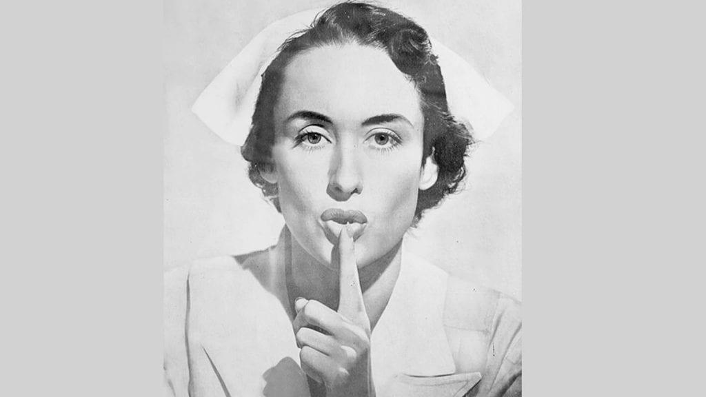 Enfermeiras – Segredos que elas não revelam sobre a profissão