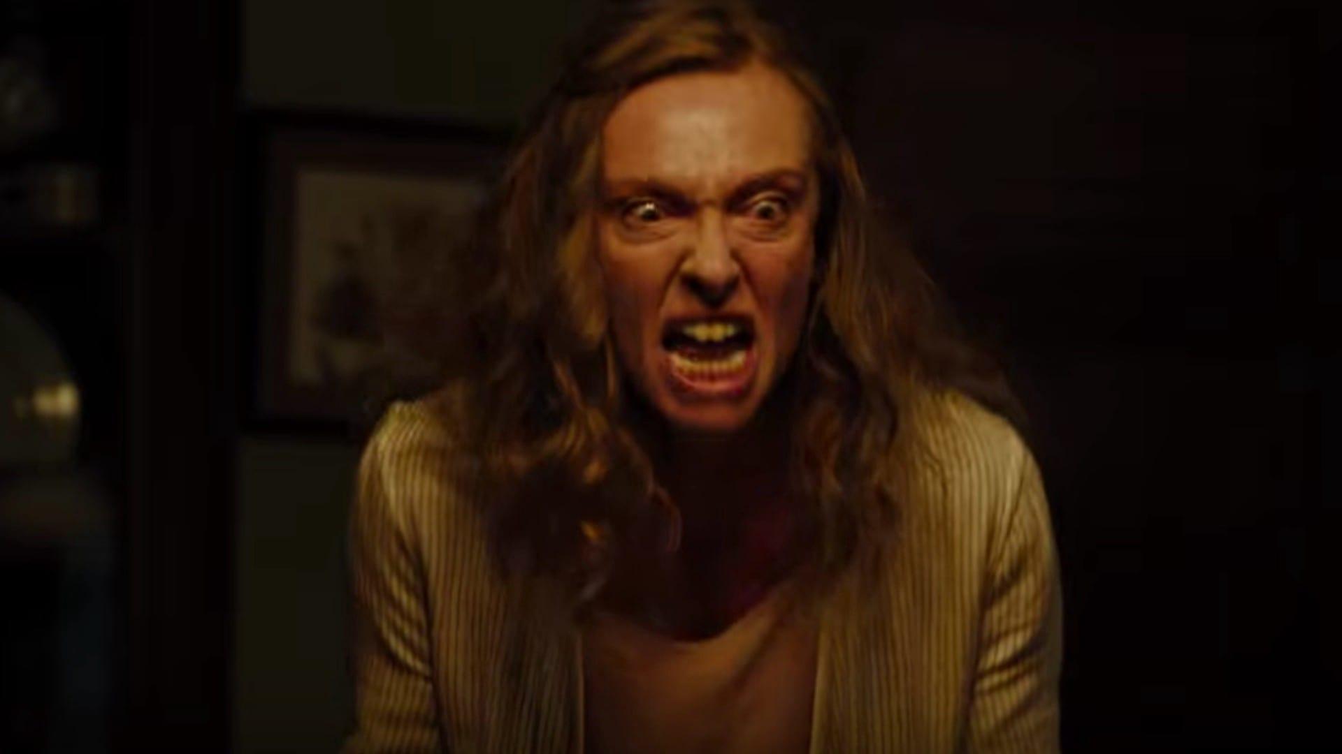 Filmes de terror mais assustadores de todos os tempos - Top 20