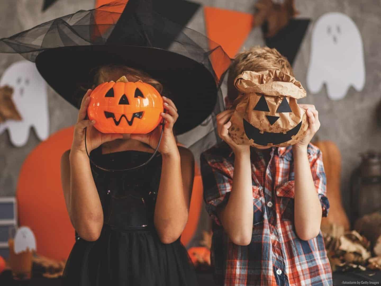 Halloween - Conheça a história, significado de tradições e mais