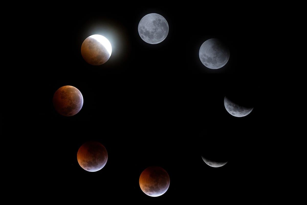 Lua de Sangue - O que é? Como e quando acontece?