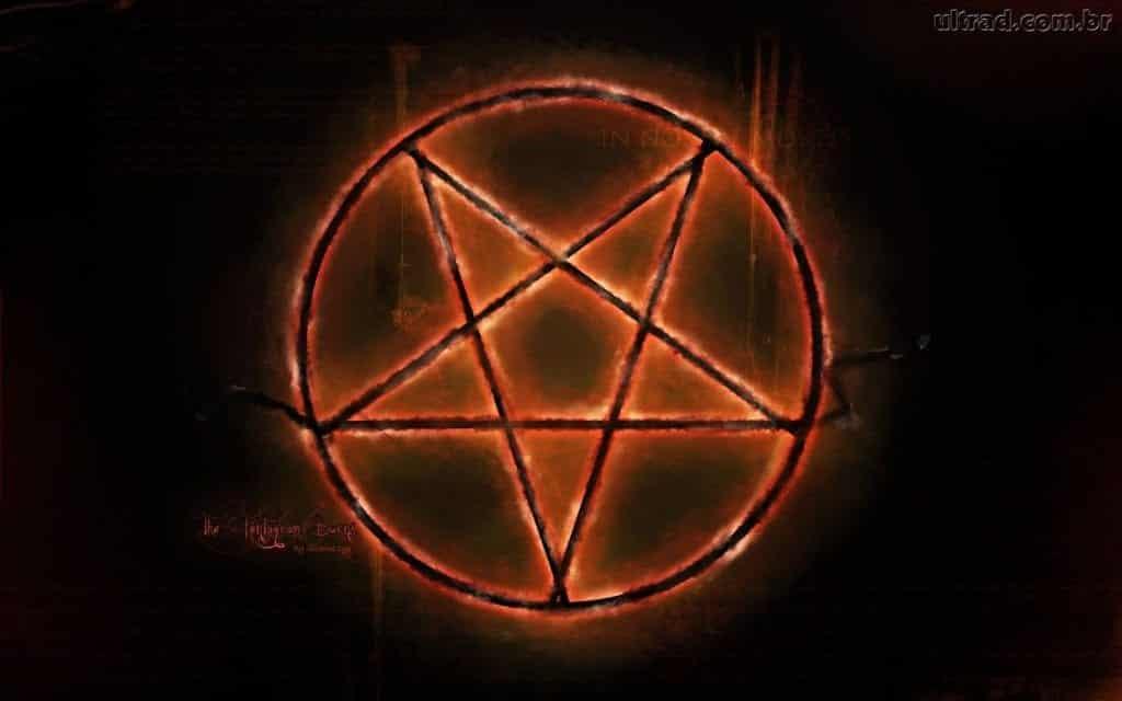 Pentagrama – O que é, simbolismos e significado do pentagrama invertido
